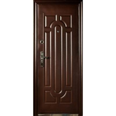 молотковая эмаль входная дверь