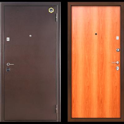 гарантии входные двери